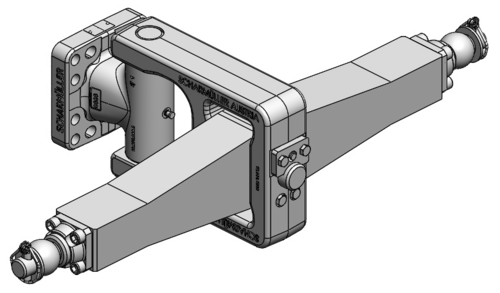 Lower Linkage Hitch