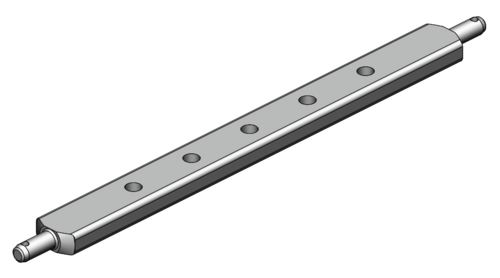 Linkage Drawbar